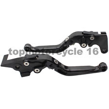 FXCNC Folding&Extending Brake Clutch Levers For Bulle 1125R 1125CR XB12R XB12S