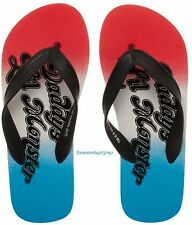 """DC Comics Suicide Squad """"DADDY""""S LIL MONSTER"""" Unisex Flip Flops For Adults"""