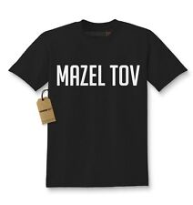 Mazel Tov Kids T-shirt