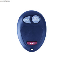 2X New Replacement Keyless Entry Remote Key Fob Transmitter Clicker Beeper Alarm