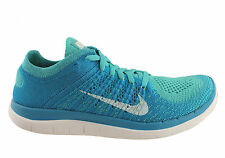 NEW NIKE FREE FLYKNIT 4.0 WOMENS LIGHTWEIGHT RUNNING SHOES