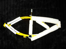 Schwinn Stingray Krate Lemon Peeler Bike Frame Lowrider Bike