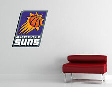 Phoenix Suns NBA Wall Decal Vinyl Sticker Decor Basketball EXTRA LARGE