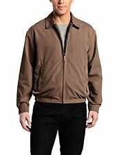 London Fog Men's Zip-Front Golf Jacket - Choose SZ/Color