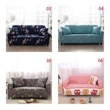 New Living Room Sofa Stretch 1 2 3 4 Seater Cover Protector Couch Slipcover G