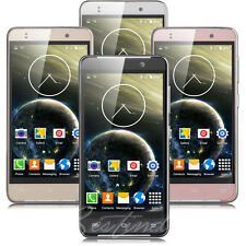 """Cheap 4.5"""" Unlocked Mobile Phone GSM Dual SIM Android 5.1 Smartphone GPS 4Core"""