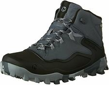 Merrell Men's Fraxion Shell 6 Waterproof Winter Boot - Choose SZ/Color