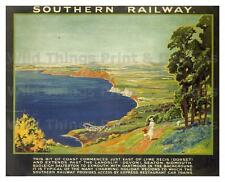Vintage Railway POSTERS: Southern Railway :  A2 & A3 (220)