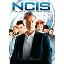 NCIS - The Complete Fifth Season (DVD, 2008, Widescreen)