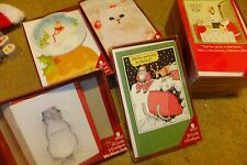 16 Count NIP Christmas Cards - American Greetings