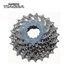 New Shimano Tiagra CS-HG50 9 Speed 11-25T Cassette Sprocket for Road Racing Bike