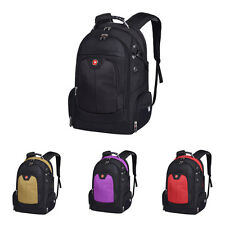 15.6'' Swiss Army knife Computer Bag Backpack Student Bag Business Rucksuck