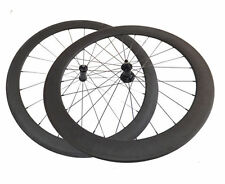 1510G 50+60mm Clincher Carbon Wheels Carbon Road Bicycle Straight Pull Wheelset