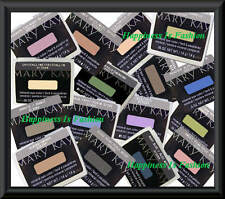 MARY KAY  Mineral Eye Color ~ Choose Your Fav's ~!~  NEW FRESH PRODUCT