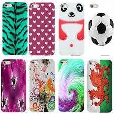 printed gel case cover for htc mobiles c67 ref