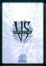 Various Vs. System Cards - Marvel: Coming of Galactus - pick from list Marvel DC