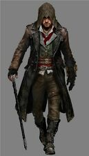 Jacob Frye Assassins Creed Syndicate Coat - Halloween Offer