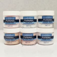 HARMONY GELISH PROHESION ACRYLIC NAIL SCULPTING POWDER SYSTEM 0.8 oz/28g