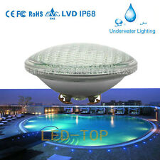 Par56 35W Underwater Light White Red Green Blue RGB Yellow Swimming Pool Light