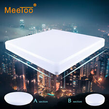 25W 15W LED Ceiling Panel Surface Mounted Down Light Bulb Lamp Warm White 220V