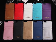 Fits iPhone 6 Plus/ 6s Plus Michael Kors Pocket Case cover + retail packaging