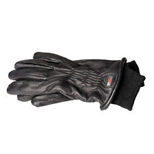 Mira Leather Winter Gloves Thinsulate Padding