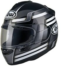 NEW 2017 ARAI CHASER X COMPETITION BLACK  MOTORCYLE SAFETY HELMET