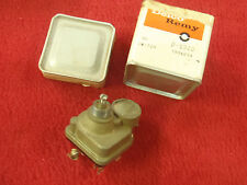 NOS DELCO REMY HEADLAMP SWITCH IH FARMALL McCORMICK DEERING TRACTOR 1944 - 1953