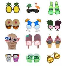Novelty Sunglasses Glasses Summer Fancy Dress Hen Stag Party Costume