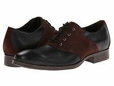 Cole Haan Mens Copley Saddle Lace Up Business Casual Oxfords Dress Shoes