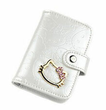 New Hellokitty 24 Card Holder Bag LO-1167c