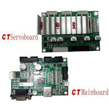 Pcut Vinyl Cutting Plotter Mainboard Servo Board for CT630 CT900 CT1200 New Ver