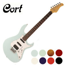 Cort G250 Electric Guitar Stratocaster Strat SSH HSS Wilkinson Tremolo Basswood