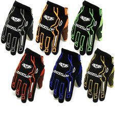 WULFSPORT  ADULTS FORCE 10 MOTOCROSS ENDURO OFF ROAD RACE GLOVES