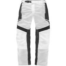 Icon Anthem 2 Mesh Overpants White