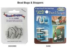 Bead Bugs & Stoppers