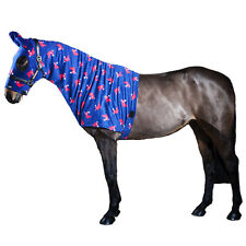 Snuggy Hoods Jams Fleece Stable Horse Hood - 10 colours - 8 Sizes