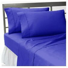 800TC/1000TC Egyptian Blue Egyptian Cotton Bedding Item-Duvet/Sheet Set/Fitted