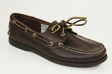 Timberland Boat Shoes CLASSIC 2-Eye Boat shoes Men's Shoes Shoes NEW