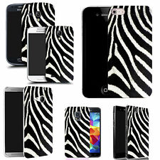 hard back case cover for many mobiles - animal print