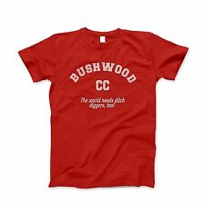 Caddyshack Shirt T New Vintage Bushwood Country Club Golf Ditch Diggers T-Shirt