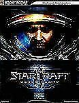 StarCraft II: Wings of Liberty (Bradygames Signature Guides) BradyGames Paperba