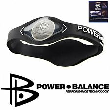 Power Balance Energetix 4YOU Uni Sports IONS SILICONE BRACELET iwsa09 Bracelet