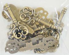 Steampunk-Vintage-Crafts-Sewing-STEAMPUNK KEY SHAPED NOTIONS/EMBELLISHMENTS
