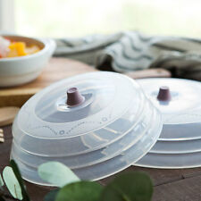 Silicone Foldable Microwave Food Cover Lid