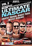 ESPN: Ultimate NASCAR, Vol. 3 - Greatest Drivers, Biggest Races, Hottest Rivalr