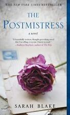 The Postmistress Blake, Sarah Paperback