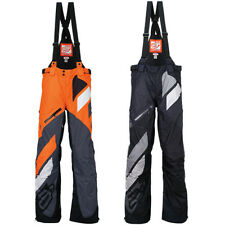 Arctiva Comp RR Shell Waterproof Snow Motorcycle Bibs