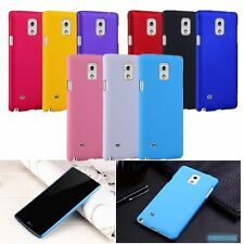 Ultra Thin Slim Premium Various Colors Skin Case Cover For Samsung Galaxy Models
