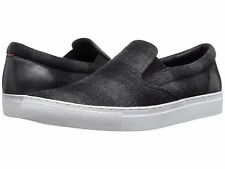 Hugo Boss Mens Fuslip Casual Slip On Comfort Lace Less Loafers Sneakers Shoes
